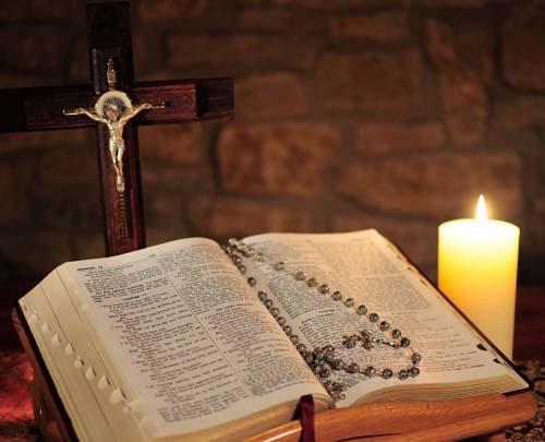 Những câu Kinh thánh an ủi cho đám tang và lời chia buồn