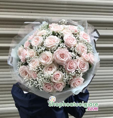 Shop hoa tươi quận 4 HOA CHÚC MỪNG QUẬN 4 đẹp