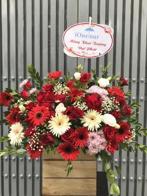 FlowerCorner.vn Shop hoa tươi