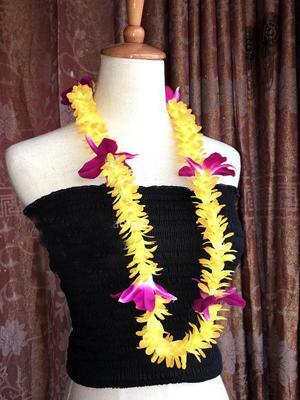 Cung cấp vòng hoa đeo cổ toàn quốc