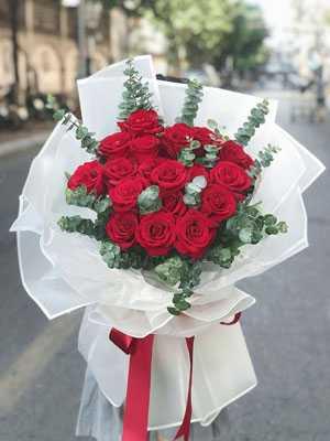 Hoa hồng đỏ