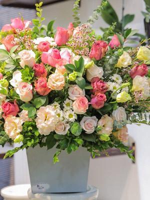 hoasaigon.com.vn - Shop hoa tươi giá rẻ