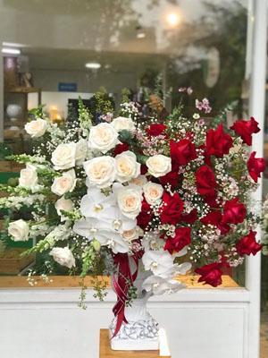 Tải mẫu hoa sinh nhật đẹp