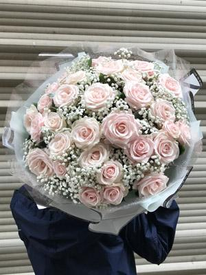 Shop hoa tươi online