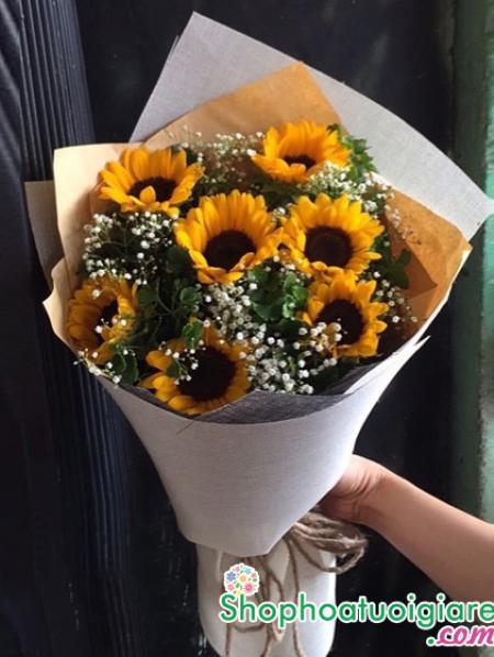 hoa sinh nhật nam