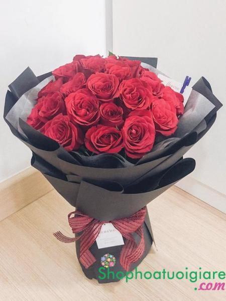 Hà Nội Flower Shop - hoa sinh nhật