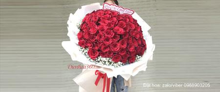 Shop hoa tuoi hà nội