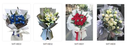 Hoa sinh nhật Vợ nên tặng hoa nào đẹp nhất