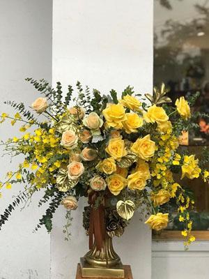 Bình hoa đẹp nhất