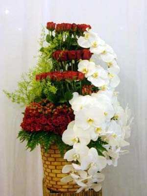 Dịch vụ tặng hoa uy tín