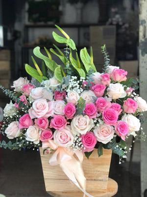 Flowers shop hoa tươi Hà Nội