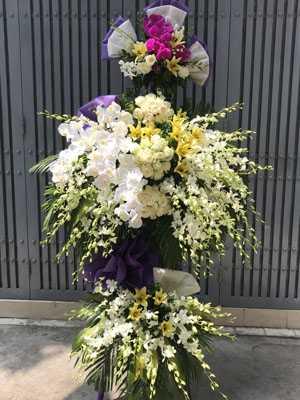 Hoa chia buồn đẹp nhất