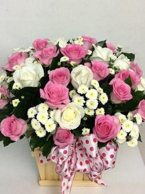 Hoa sinh nhật tặng nữ