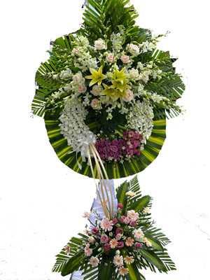 Hoa tang Lễ Số 5 Trần Thánh Tông