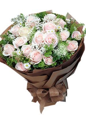 Shop hoa tươi đẹp Hà Nội