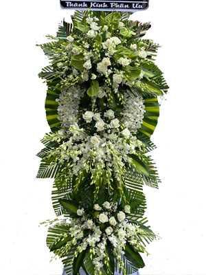 Vietnamese Funeral Flowers