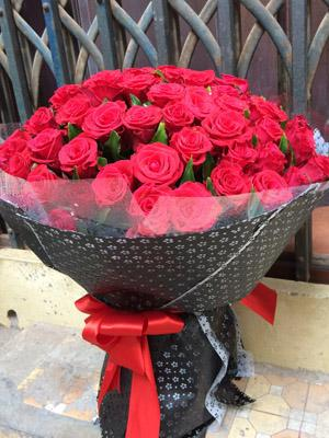 Ý nghĩa 99 bông hồng
