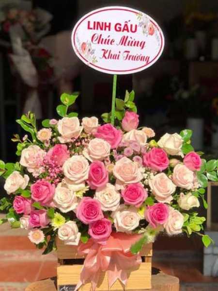 tặng hoa 12 cung hoàng đạo