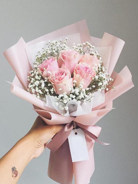 Hoa sinh nhật giá rẻ