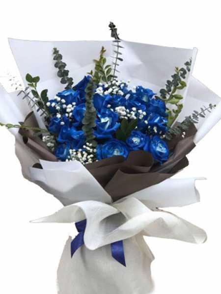 Tặng hoa cung Cự Giải  trong 12 cung hoàng đạo